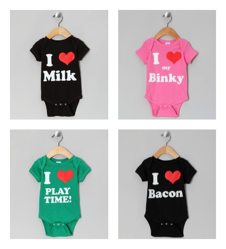 funny cute onesies for babies