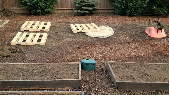 Pallet Gardening 101: Creating a Pallet Garden