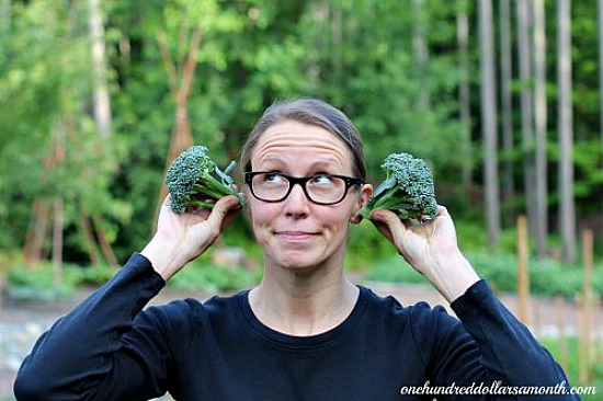 mavis butterfield broccoli