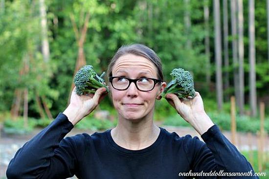 mavis butterfield broccoli