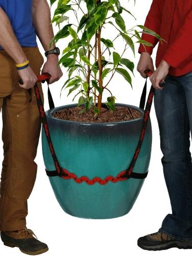 pot lifter garden tool