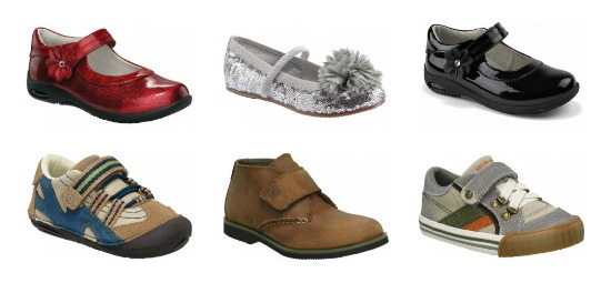 stride rite shoe sale
