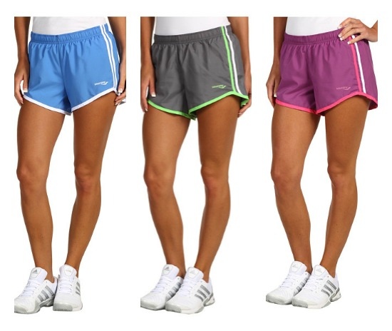 the perfect running short