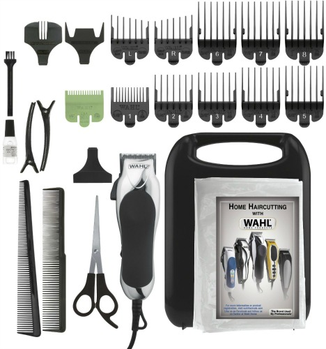 wahl clipper set