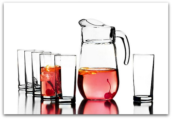 7-Pc Soho Beverage Set