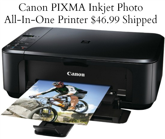 Canon PIXMA MG2120 Inkjet Photo All-In-One