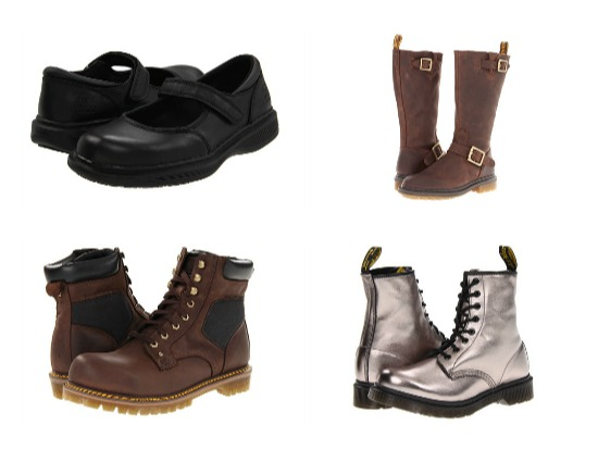 Dr. Martens boots shoes coupon