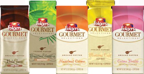 Folgers-Gourmet-Selection