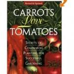 carrots love tomatoes