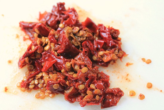 chipotle pepper chopped