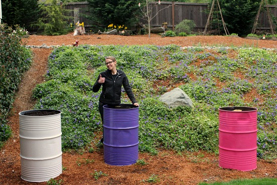 Container Gardening – Cool Garden Containers You Won't See in Your Neighbors Yard