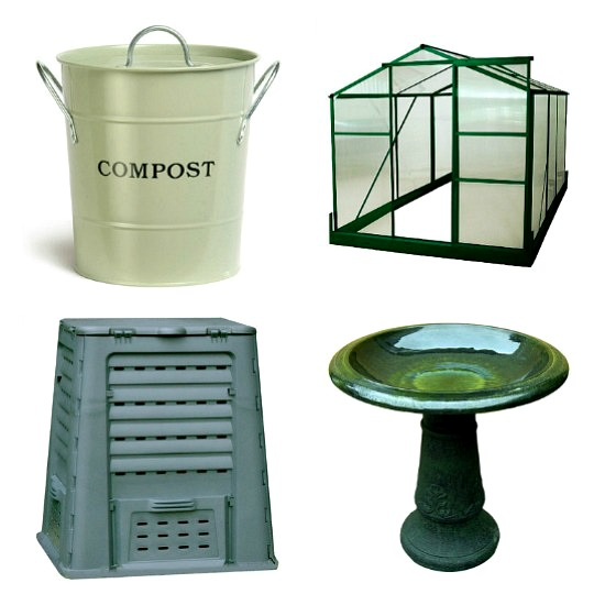 deals on gardening supplies