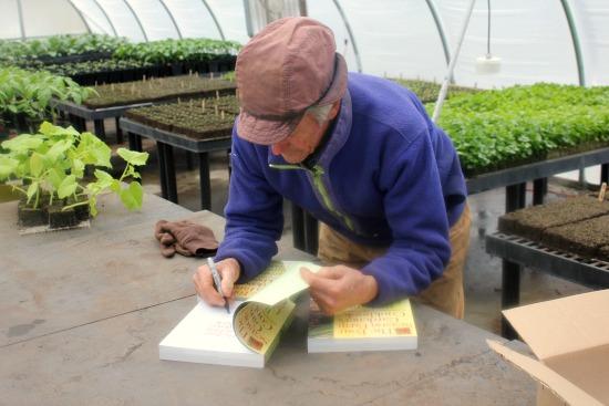Four Seasons Farm – Eliot Coleman Barbara Damrosch