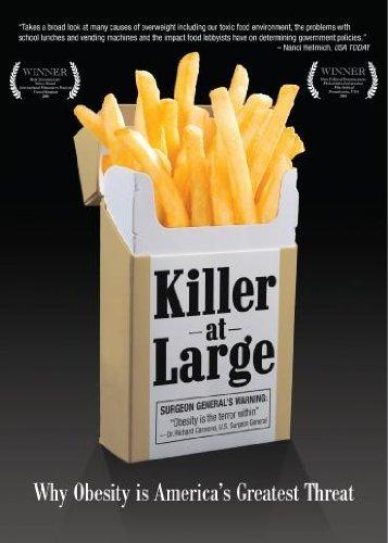 Friday Night at the Movies – Killer at Large
