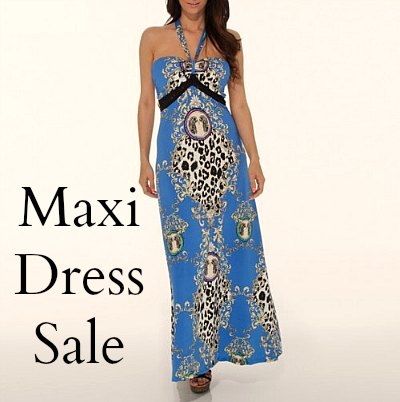 maxi dresses plus sizes