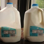 safeway gallon milk jugs