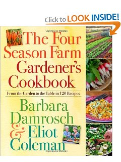 the four season farm cookbook