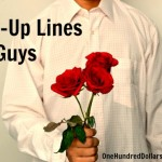 Pick-Up Lines for Guys