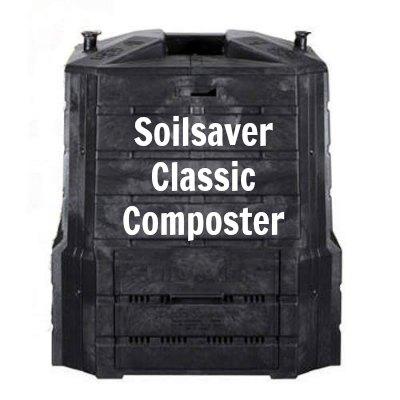 Soilsaver Classic Composter