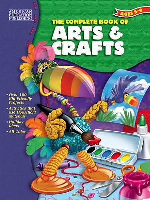 The-Complete-Book-of-Arts-and-Crafts-