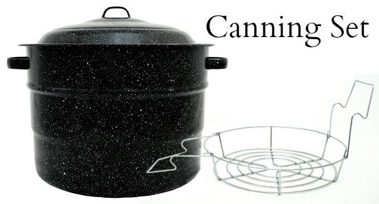basic canning set
