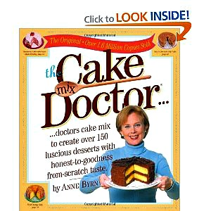 cake doctor