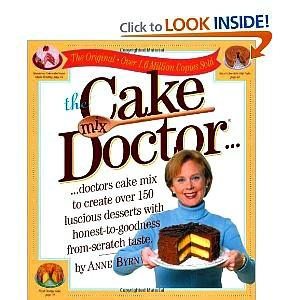 cake doctor