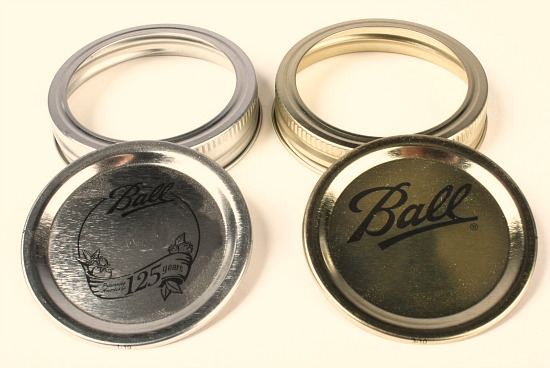 canning rings