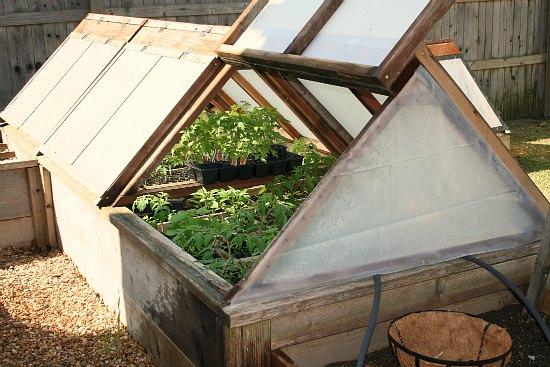 Gardening in Oklahoma – Raised Garden Beds + a Potato Tower