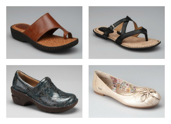 coupons for born shoes mules clogs sandals