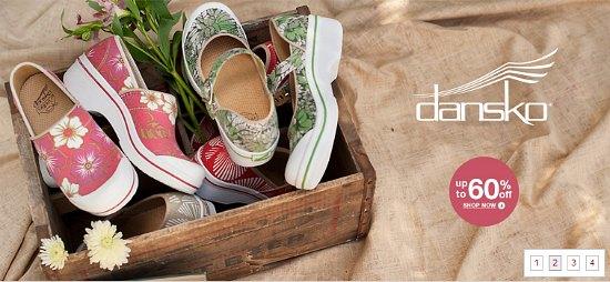 dansko shoe coupon