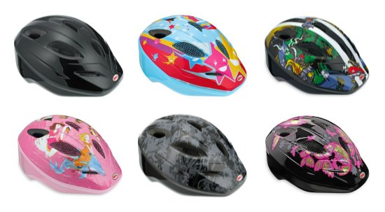 discounts on bike helmets