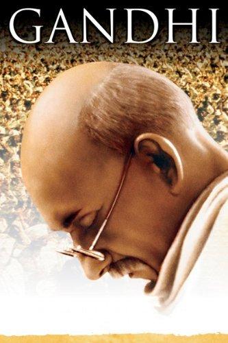 Friday Night at the Movies – Gandhi