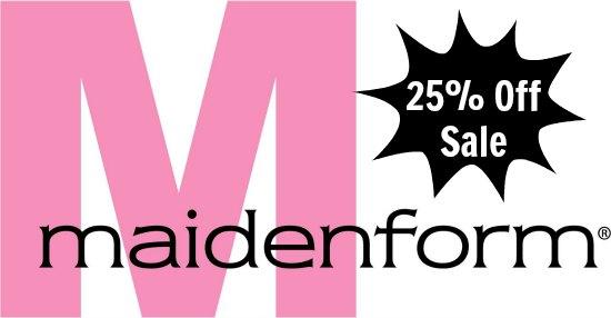maidenform-logo