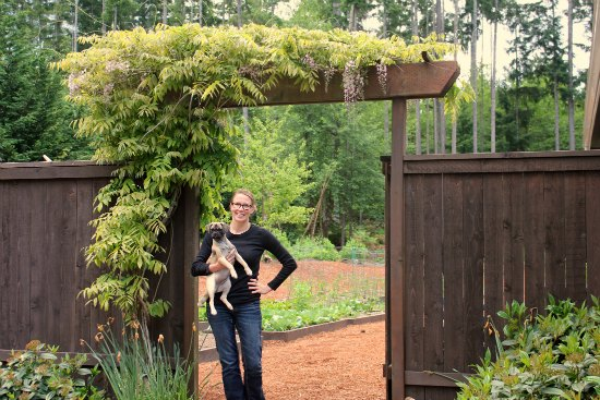 Raised Garden Beds – Backyard Garden Tour