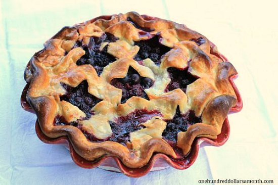 Fourth of July Recipes: Picnic Salads, Sides and Desserts