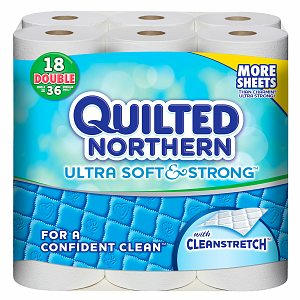quilted northern ultra strong