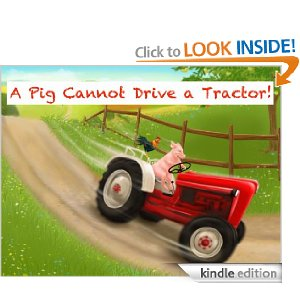 A Pig Cannot Drive a Tractor