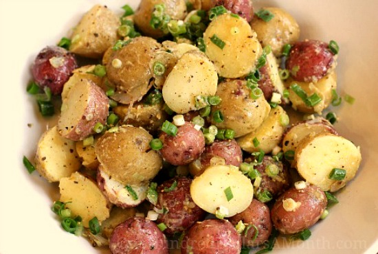 Recipes: The Best Potato Recipes