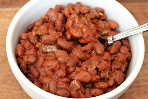Easy-Crock-Pot-Meals-Vegetarian-Chili-Recipe-1