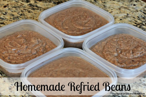 Easy-Mexican-Side-Dish-Recipes-Refried-Beans