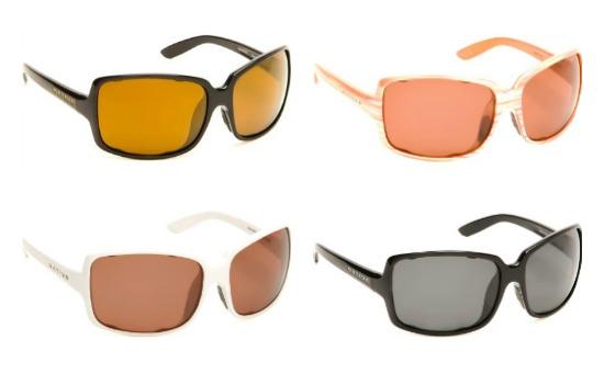 Native Eyewear Clara Polarized Sunglasses