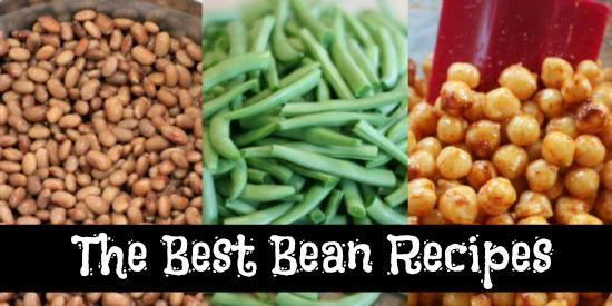 bean collage