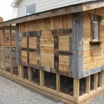 cool chicken coop designs