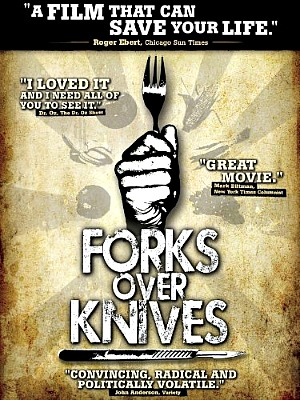 Friday Night at the Movies – Forks Over Knives