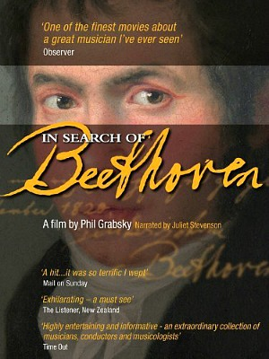 Friday Night at the Movies – In Search of Beethoven