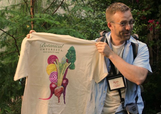 ryan botanical interests