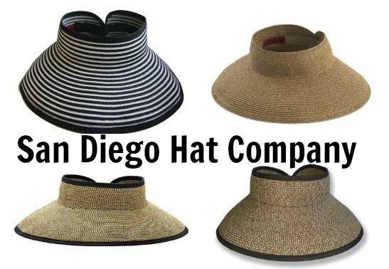 san diego hat company hats