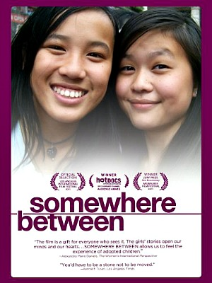 Friday Night at the Movies – Somewhere Between