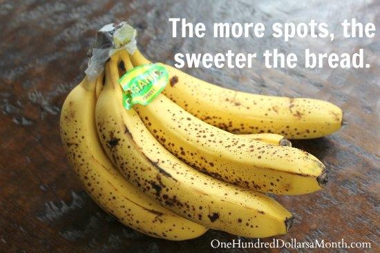 The Best Banana Walnut Bread